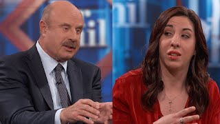 Dr. Phil Asks Mom Of 14-Year-Old If She's Trying To Get Him Sent To 'Juvie'