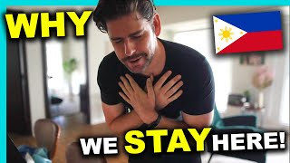5 THINGS we learned from FILIPINOS living in the PHILIPPINES