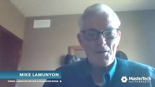 Mike Lamunyon Franchisee Testimonial - Mastertech Franchise Systems