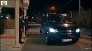 Kurtlar Vadisi Pusu 301 Fragmanı eylul'de Show Tv'de yeni sezon
