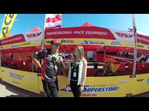 The Privateer Journey Supercross Experience | Motorcycle Superstore