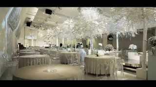 강남웨딩홀 강남웨딩컨벤션 뷔페 (강남고속터미널 5층)