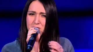 Paulina Szarek - If I Ain't Got You ( live z Must be the music )