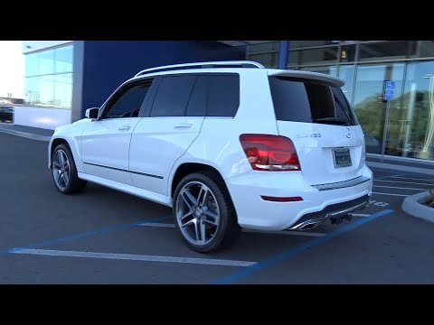 2015 Mercedes-Benz GLK-Class Pleasanton, Walnut Creek, Fremont, San Jose, Livermore, CA 30062