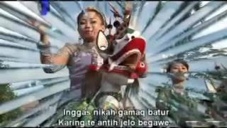 Cilokak Sasak NGIRING PENGANTEN    Lagu Lombok