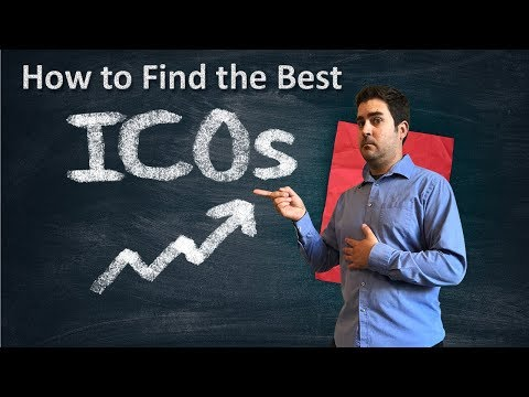 How To Flawlessly Predict Winning ICOs - Never Lose On An ICO Investment Again