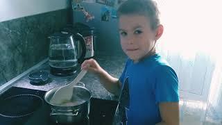 Авдащенко Александр 6 лет