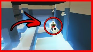 THE MOST DIFFERENT TEST WITH QUAD in JAILBREAK - ROBLOX