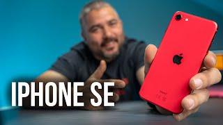Apple iPhone SE 2020 UNBOXING: Nejlepší poměr ceny a výkonu!