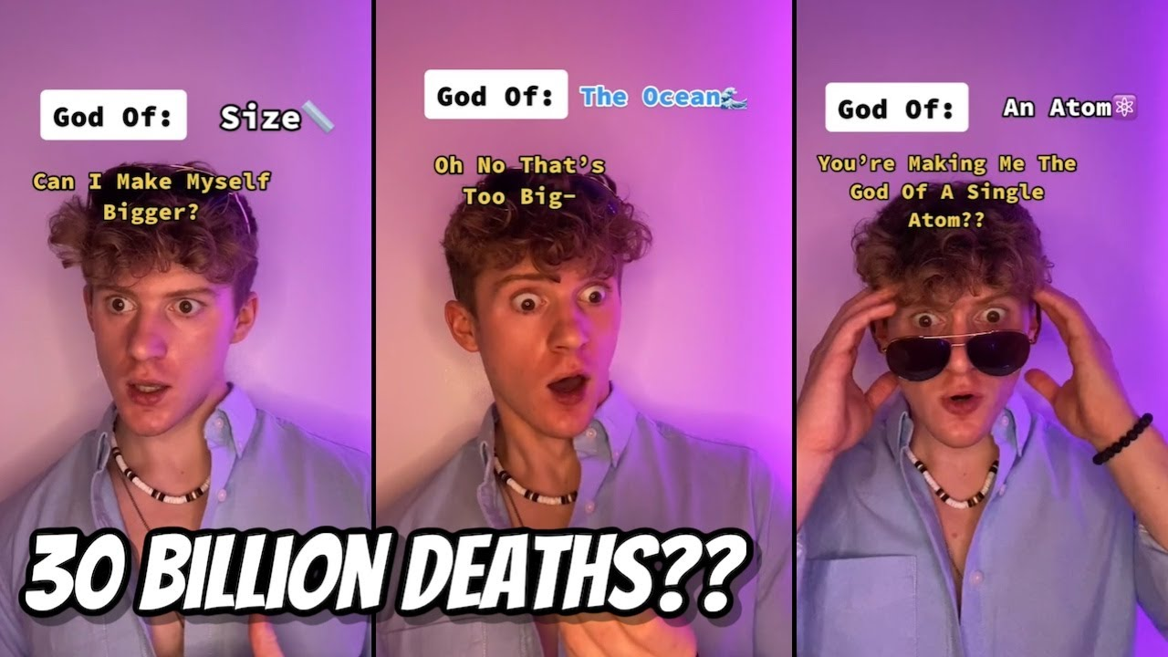 Download BRAD MARTIN VIRAL SERIES: The Stupidest God