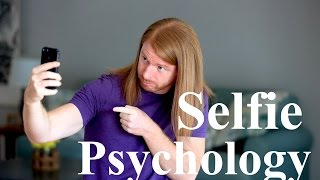 Psychology of the Selfie - with JP Sears