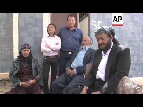 Some Of Last Yemenite Jews Arrive In Israel