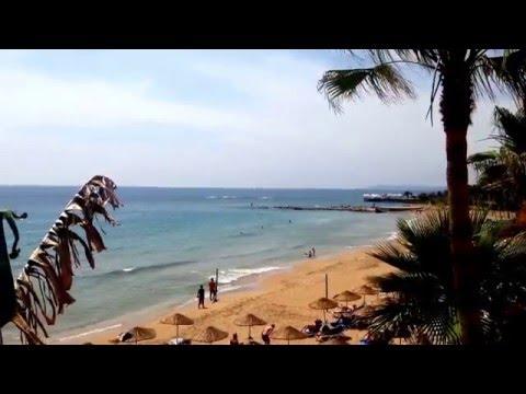 Beachlife in Avsallar