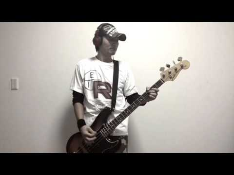 【Bass cover】GOOD GIRL【THE MAD CAPSUEL MARKETS】