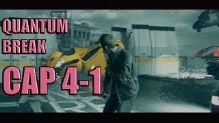 Quantum Break 4-1