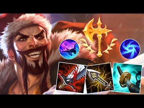 Draven Montage 15 - Best Draven Plays   League Of Legends Mid