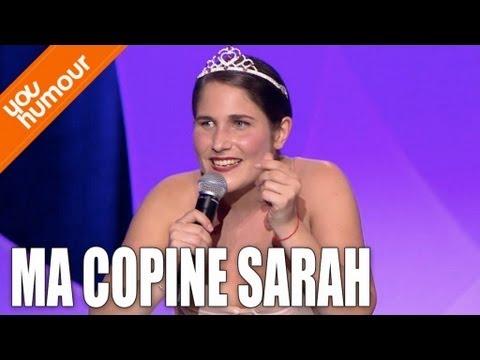 JOSEPHINE DRAI  - Ma copine Sarah