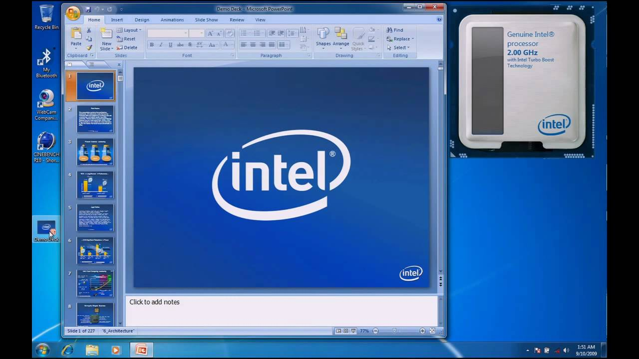 Intel r  turbo boost technology monitor 2.0 free download