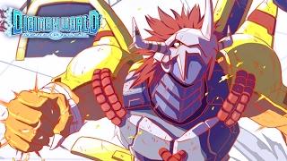 the ultimate digimon partner   digimon world next order walkthrough part 1 gameplay ps4
