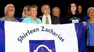 """Somerset ISD Bulldogs: The Story of Shirleen """"Ms. Zac"""" Zacharias"""