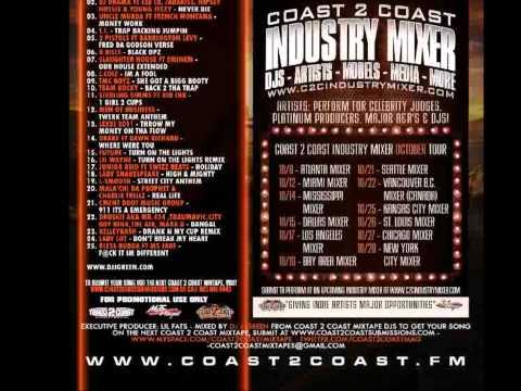 911 - Cment Boot Music Group