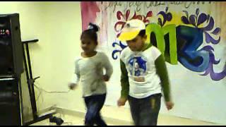 Jaaz Dance performance by AAKASH & MONIKA