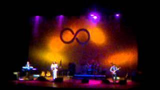 Die band / Cartoon/BH), am Teatro Bradesco - Release der CD
