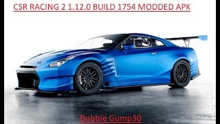 (OUTDATED) CSR Racing 2 1 12 0 Build 1754 Modded Apk