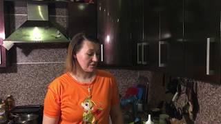 Детский салат из яйца, китайской капусты и укропа. ПП. Полезные рецепты от Елены. Дачная жизнь ТВ.