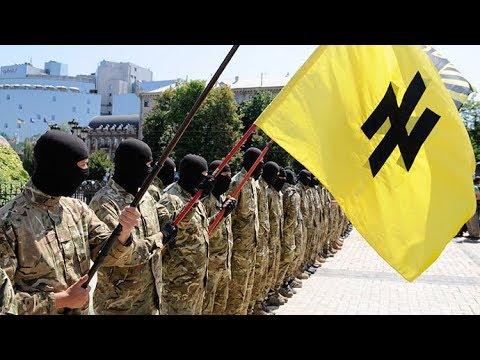 Azov Battalion Hell March