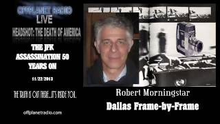 Robert Morningstar: Dallas Frame-by-Frame