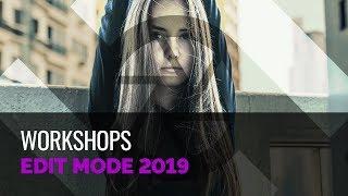 edit - Workshop