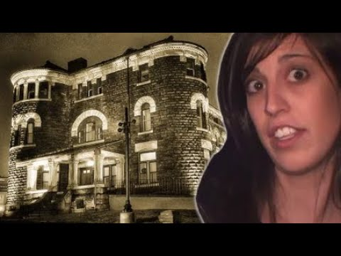Resident Undead - Old Licking County Jail (Newark, OH) - Full Episode