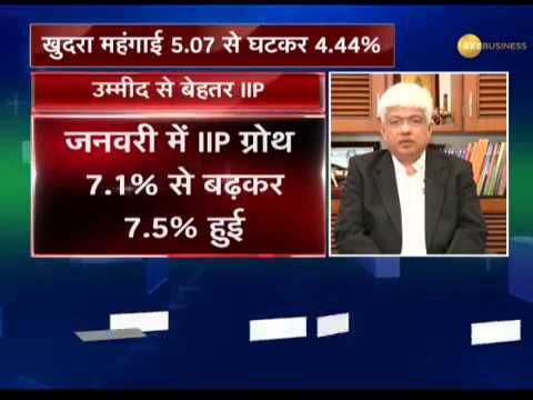 All you need to know about Index of Industrial Production (IIP) growth rate