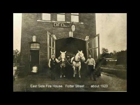 Delaware County Historical Society Tours and Presentations