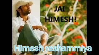 Tanha Tanha raat me hum tere ho liye singer Himesh Reshammiya lyric sameer anjan