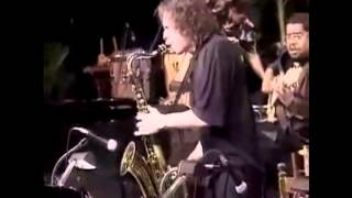 Michel Camilo & All Star New York Big Band - Caribe
