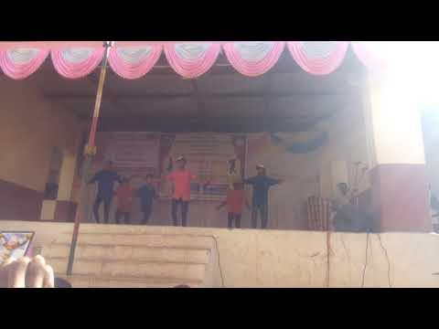 dk crew boyz Mokhada dance 2018
