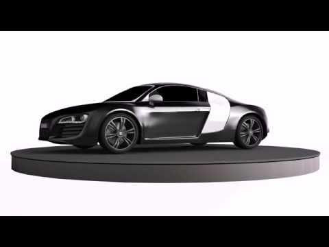 plateau tournant voiture version manuel wp400 doovi. Black Bedroom Furniture Sets. Home Design Ideas