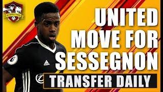 Manchester United to sign Ryan Sessegnon? Transfer News