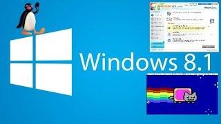 Destruyendo Windows 8.1 con virus