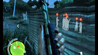 Far Cry 3 - Pirates vs Privateer