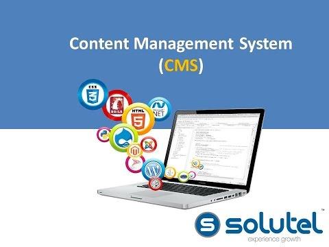 Content Management System Development in Riyadh