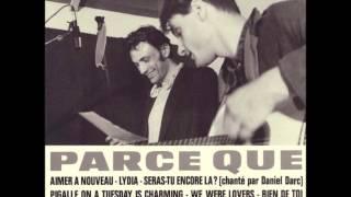 Daniel Darc - Rien de toi