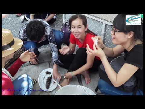 Saigon tour travel trường thcs lê lợi