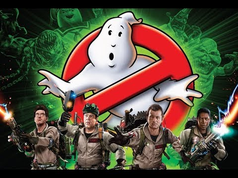 blue wizard project ghostbusters the videogame part 1 youtube