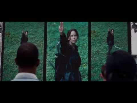 The Hunger Games Theat...