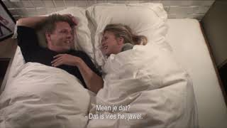 Gert Late Night   Kat Kerkhofs openhartig over haar relatie met Dries Mertens