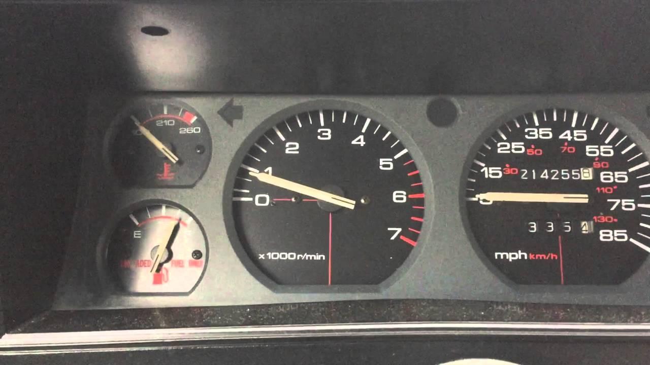 how to diagnose throttle position sensor failure tps jeep xj cherokee youtube [ 1280 x 720 Pixel ]