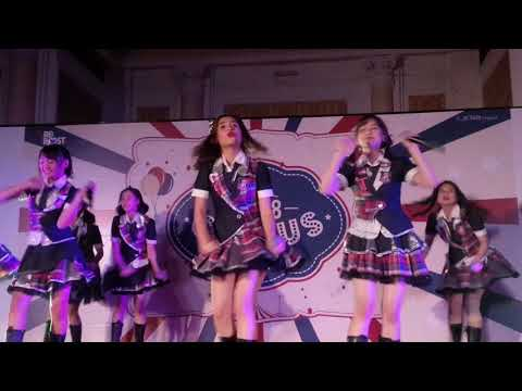 JKT48 CIRCUS ~ Namida No SeeSaw Game ~ All Member Team T [ Circus Cirebon ]